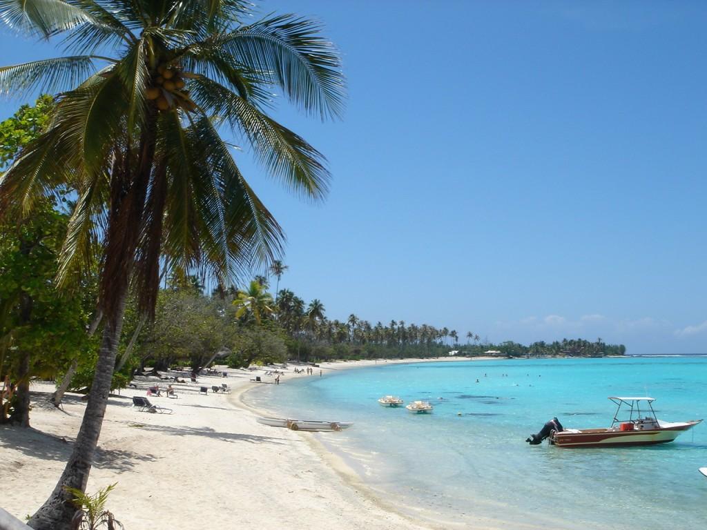 cronicas viajeras moorea playa