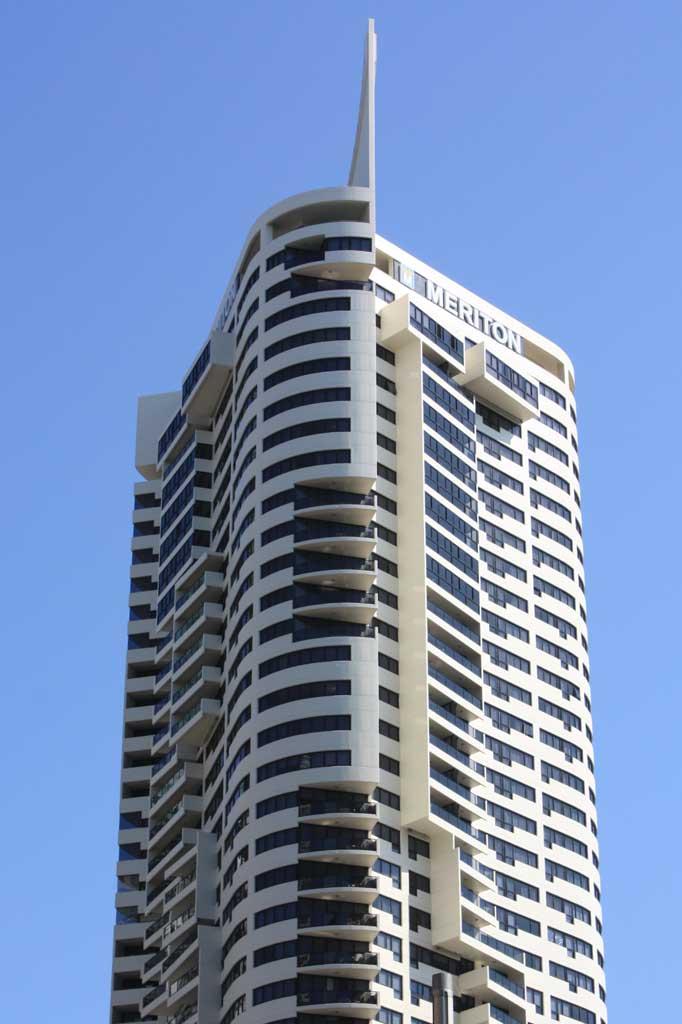 sydney edificio