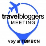 TBMBCN travel bloggers meeting