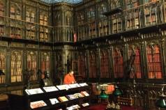 Biblioteca del Senado