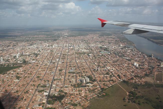 brasilia desde el aire cronicas viajeras