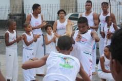 capoeira en pelourinho cronicas viajeras 4