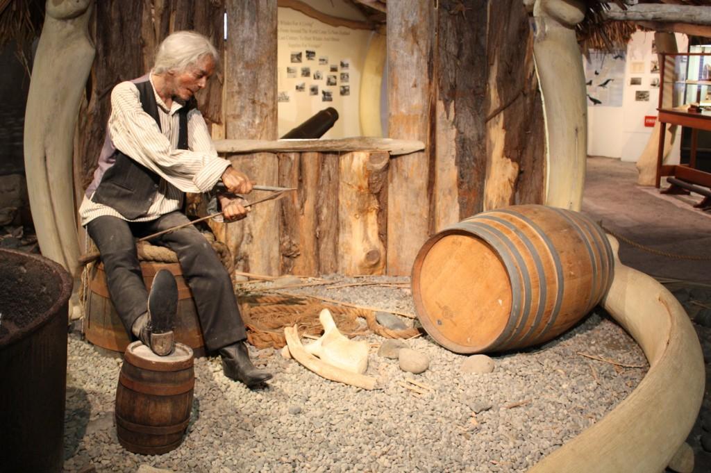 cronicas viajeras auckland maritime museum