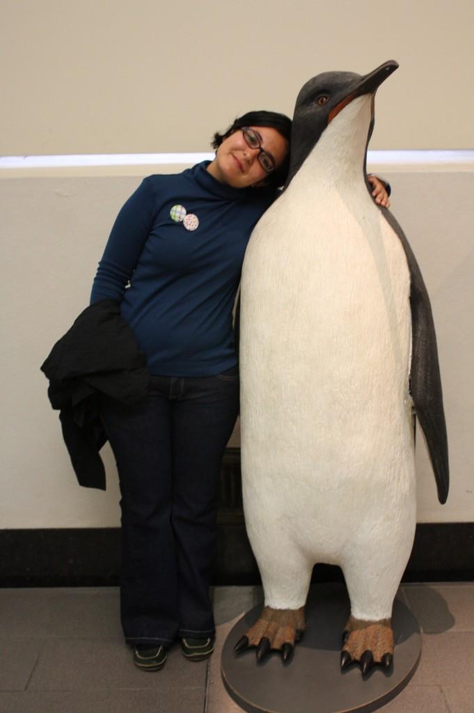 cronicas viajeras auckland museo pinguino