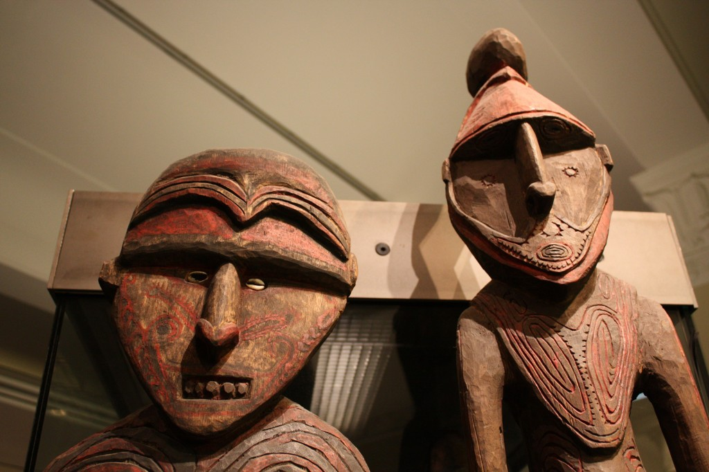 cronicas viajeras auckland museo tikis 2