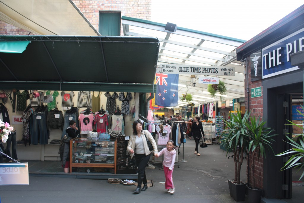 cronicas viajeras auckland victoria park market