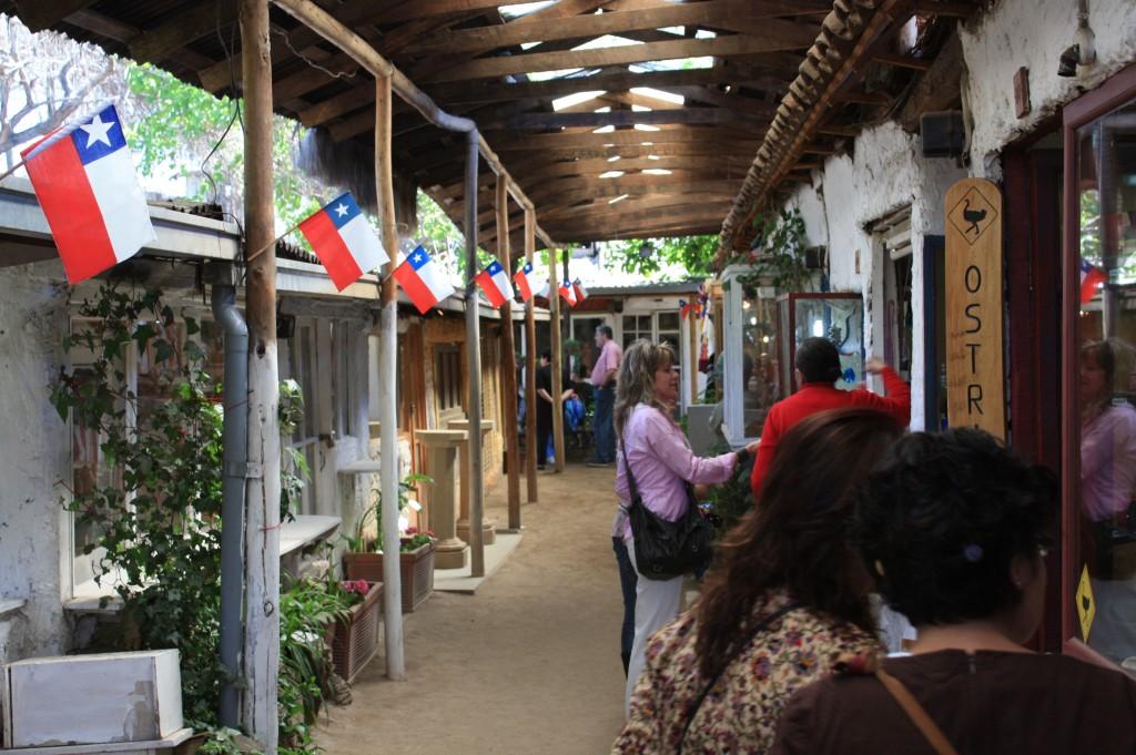 cronicas viajeras dominicos