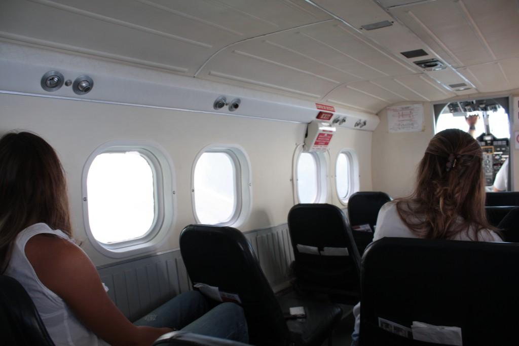 cronicas viajeras tahiti avioneta