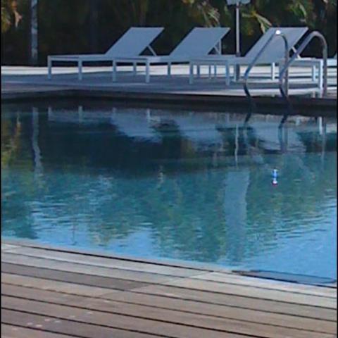 gran hotel mencey piscina santa cruz de tenerife