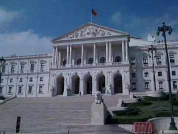 lisboa assambleia da republica