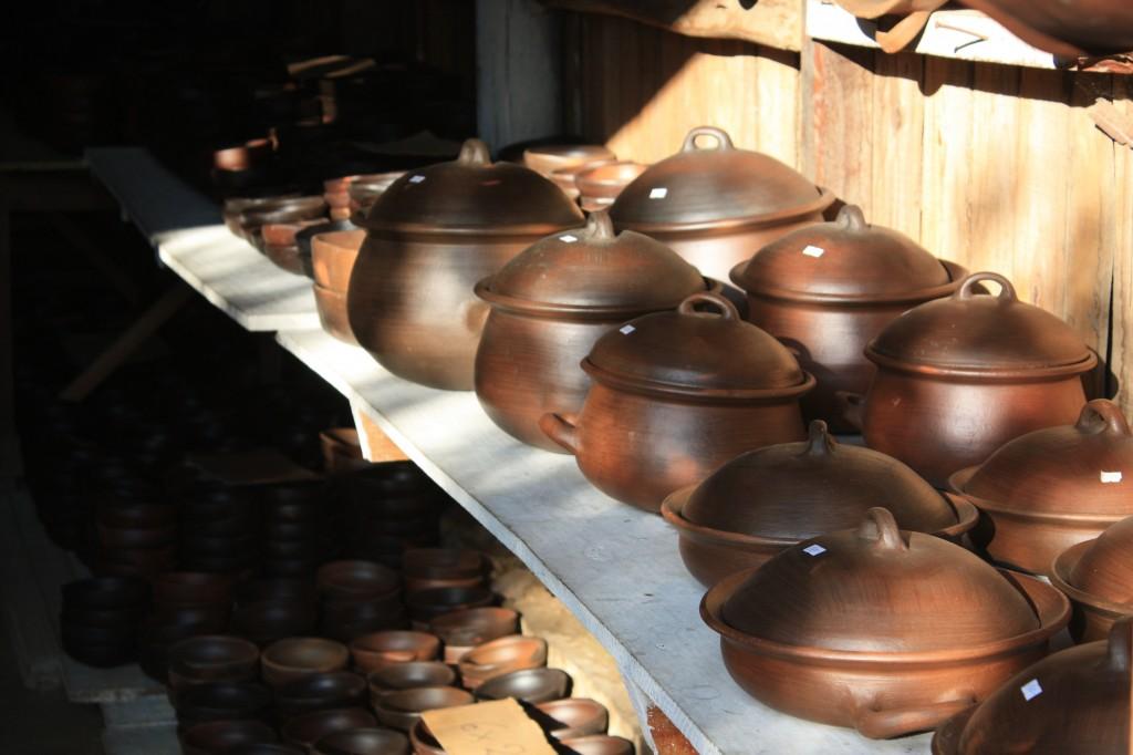 pomaire artesania utiles cocina