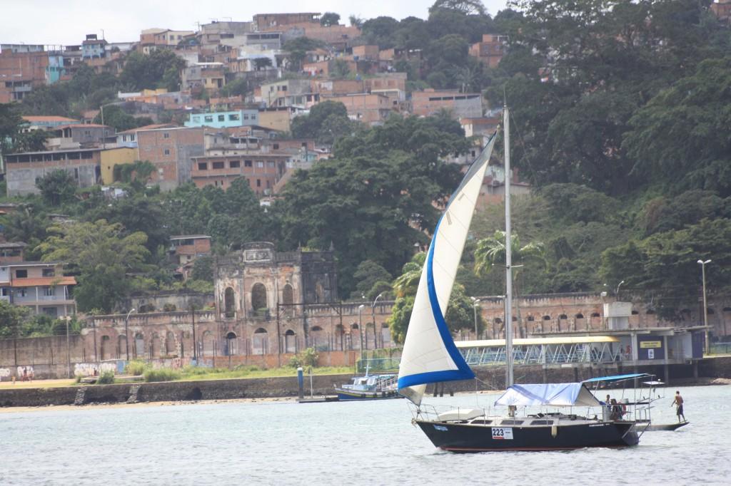 ribeira barco cronicas viajeras