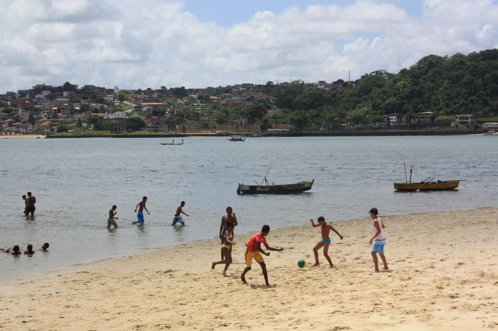 ribeira playa 1 cronicas viajeras