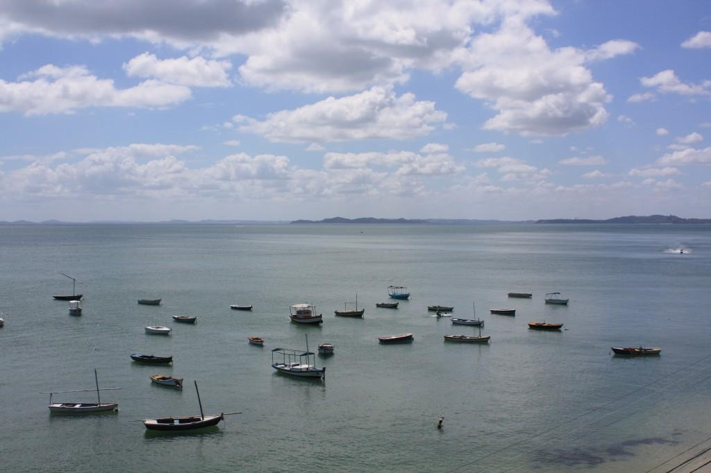 ribeira vistas desde casa moyses salvador de bahía