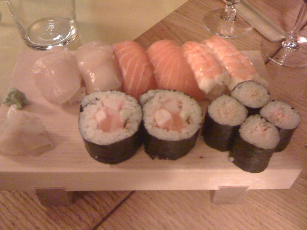 sushi txubillo cronicas viajeras