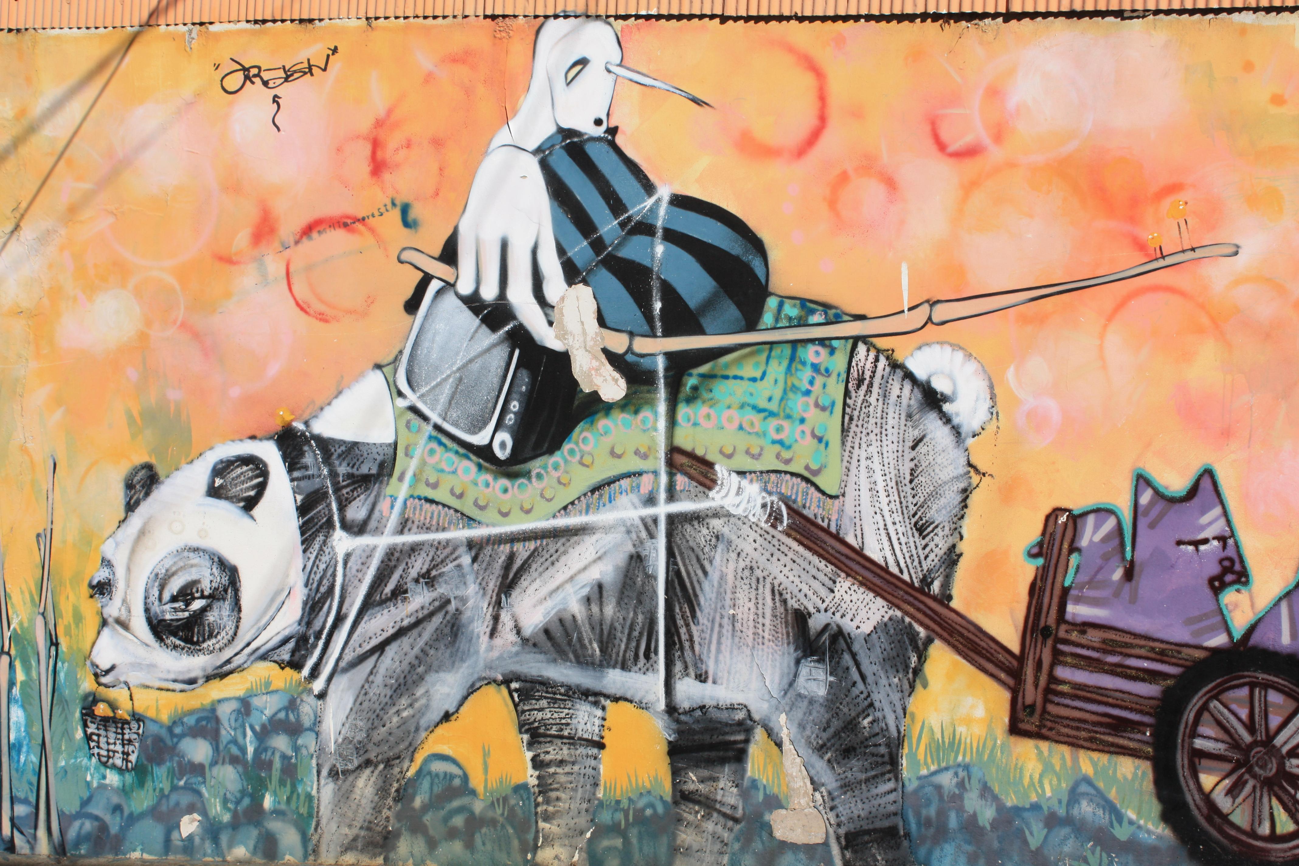 valparaiso grafitti 1 cronicasviajeras