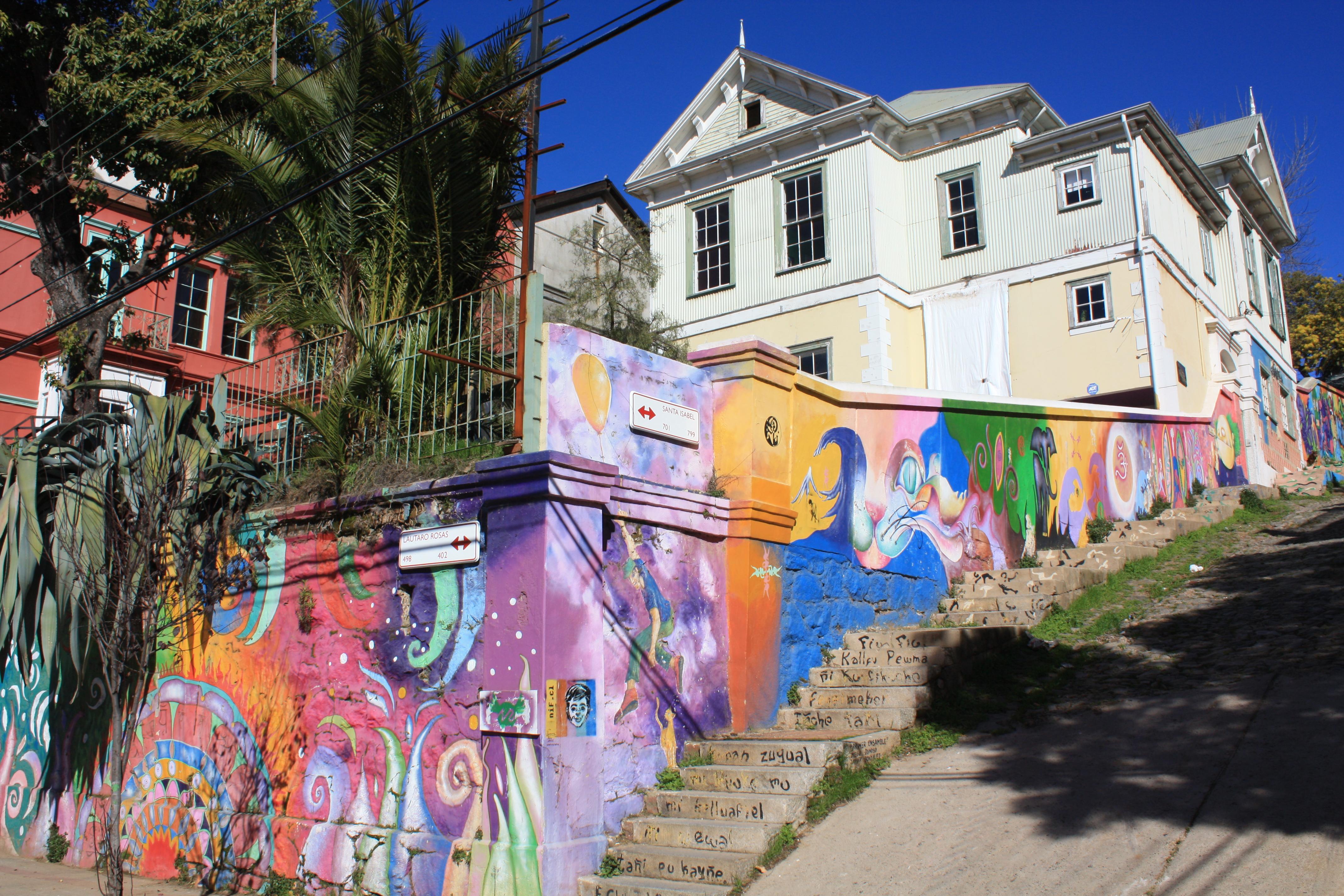 valparaiso grafitti 2 cronicaviajeras
