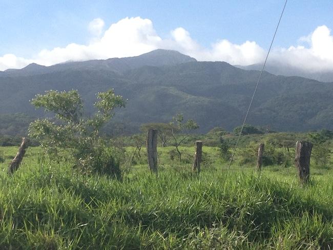 Volcán Rincón de la Vieja, Costa Rica