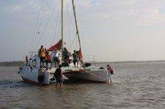 alcantara brasil catamaran fail