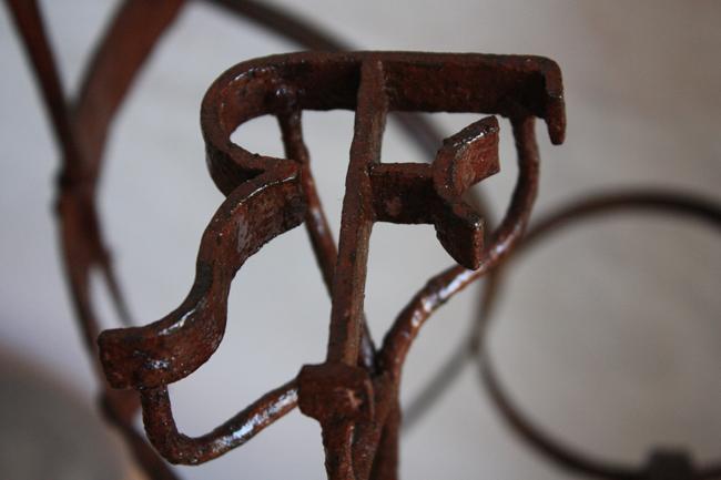 alcantara brasil maranhao hierro marcar esclavos