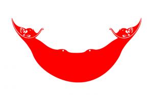 bandera de Isla de Pascua