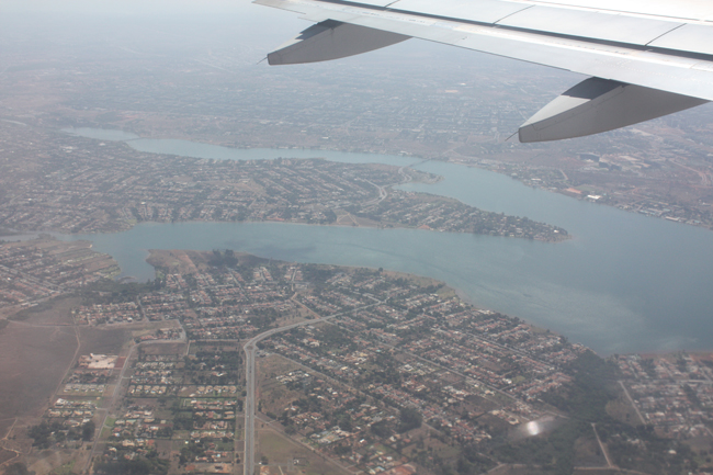brasilia desde el aire 3 cronicas viajeras