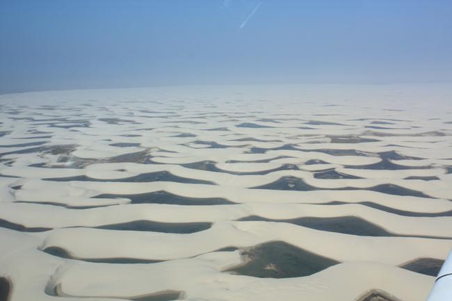 paisaje lençois marahenses