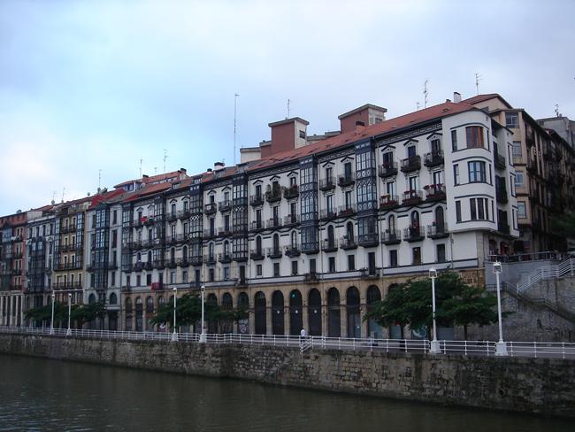 Casco Viejo de Bilbao