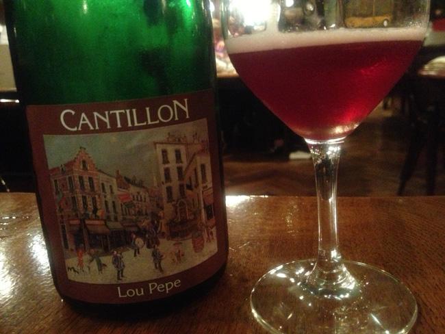 Cantillon Lou Pepe