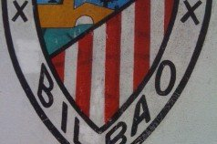 escudo athletic bilbao