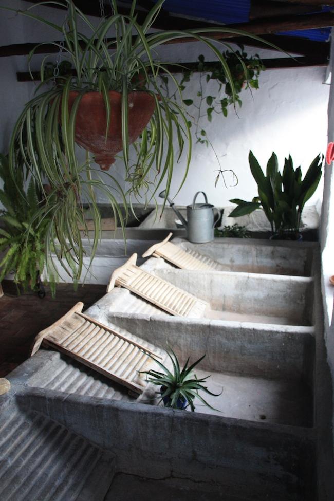 Los patios te descubren también la historia íntima y cotidiana de los vecinos de Córdoba