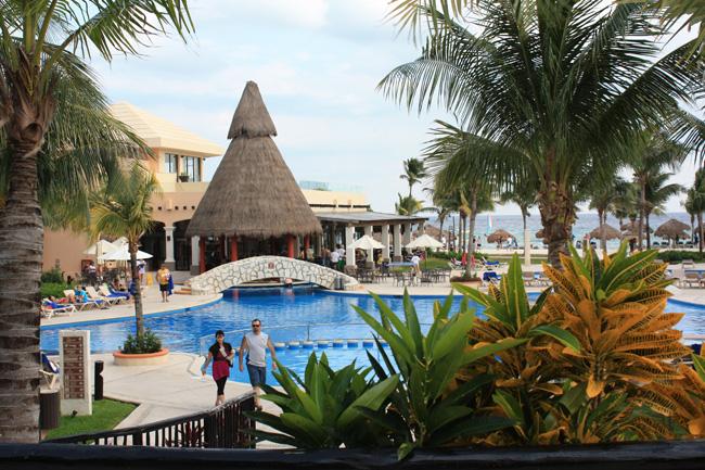 hotel catalonia yucatan
