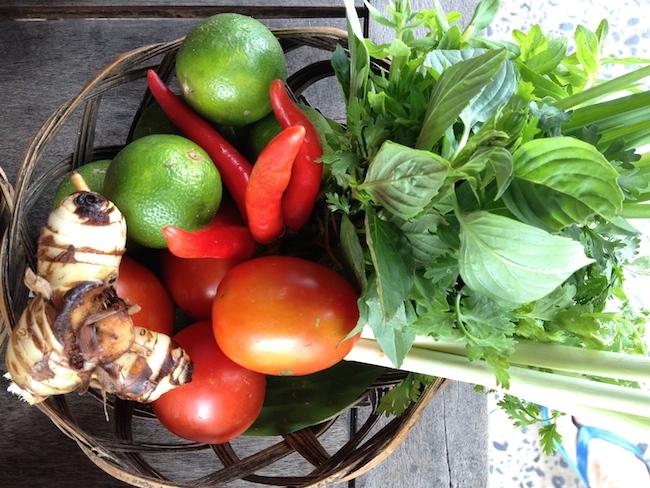 Color, frescura y sabores intensos en la cocina vietamita