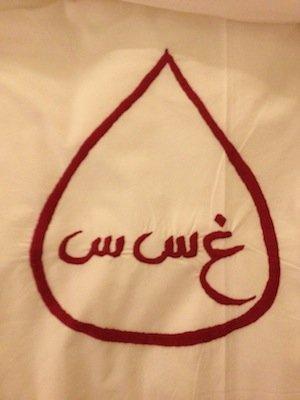 Logo del Riad CharmCam