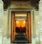 london the clinic