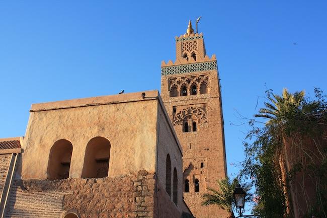 La Koutoubia de Marrakech: qué ver en Marrakech