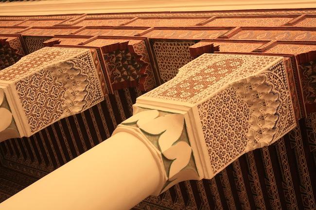 museo_de_marrakech_artesonado