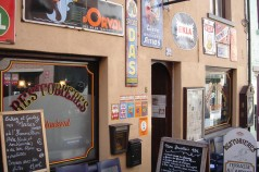 Restobieres en Bruselas